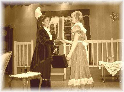 Oskar - Unser Theaterstück 2009