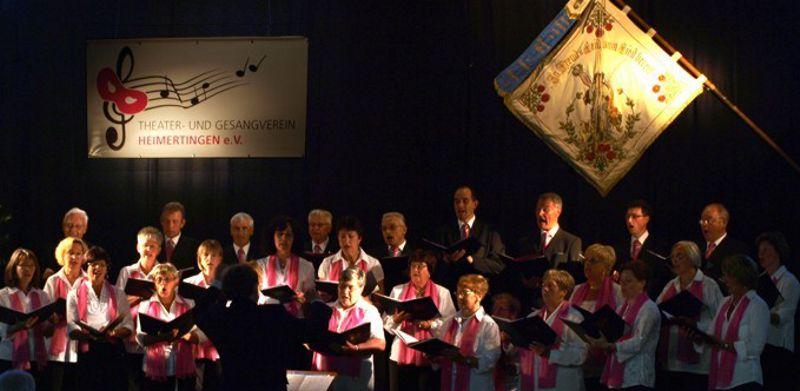 Gemischter Chor Heimertingen