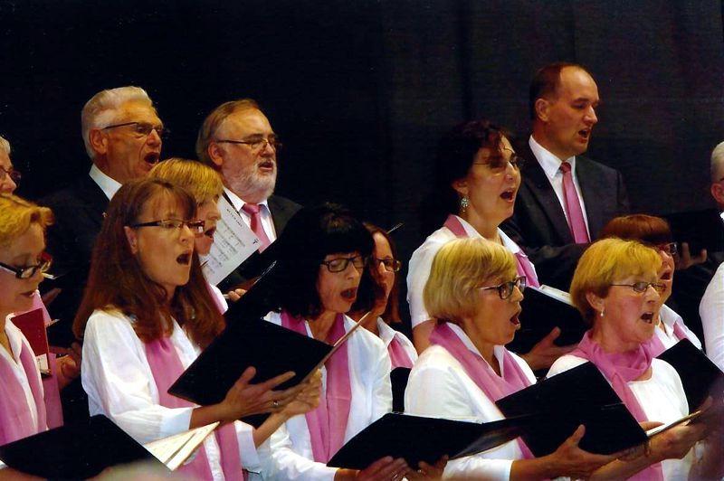 Unser Gemischter Chor