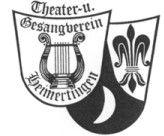 Ursprüngliches Wappen des Theater- und Gesangverein Heimertingen e.V.