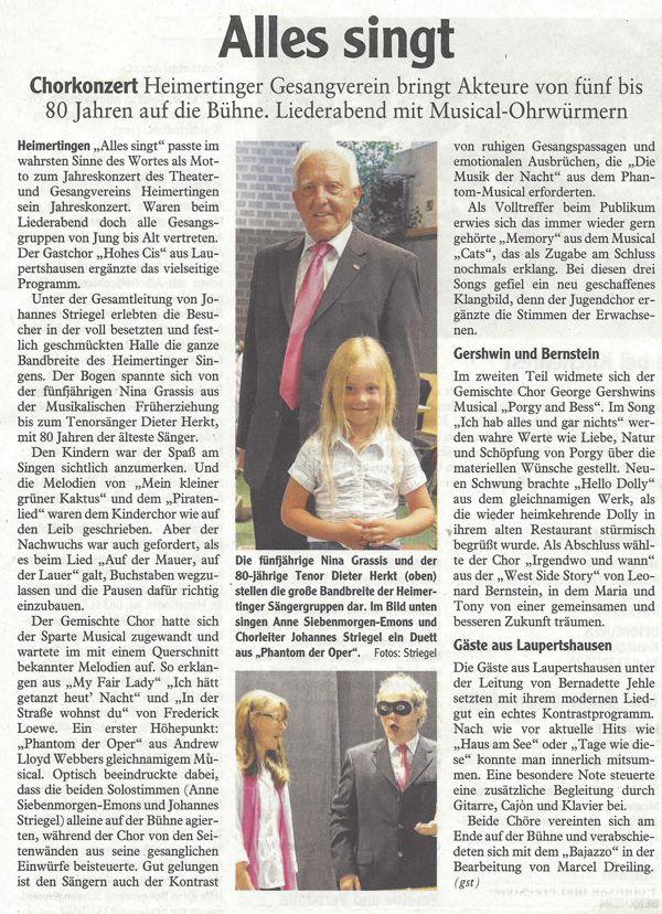 Memminger Zeitung vom 06.07.2015