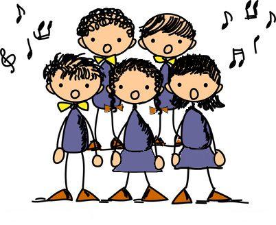 Logo Kinder- und Jugendchor