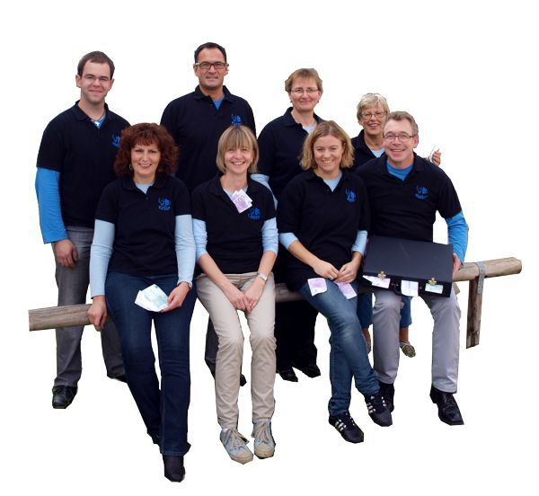 Unsere Theatergruppe 2013