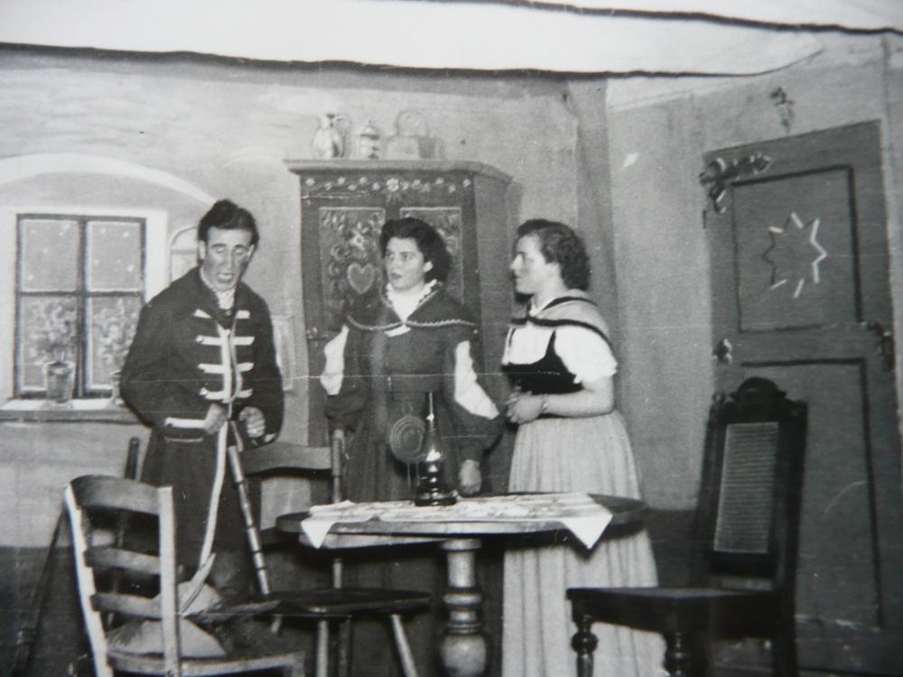 1951 Der Freischütz